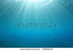 Blue Water Wave Stock Photos, Images, & Pictures | Shutterstock