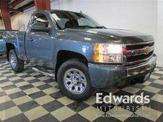 2008 Chevrolet Silverado 1500, 65,114 miles, $17,824.