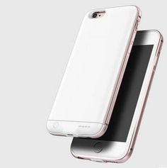 Wireless Slim Charger Battery Case For iPhone 6 /6S 6Plus