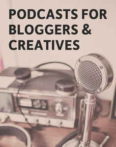 Podcasts for Blogger