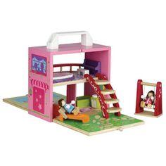 #Hanukkah Selection: Dollhouse Playset | $49.95