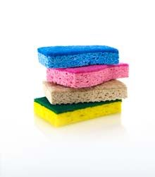 Sponges & Scrubbers from Scotch-Brite