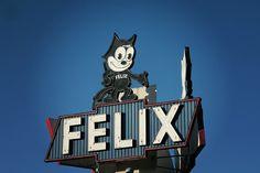 Felix Sells by josstyk, via Flickr