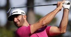Sports Briefing: In His Return, Dustin Johnson Is Satisfied With a 70