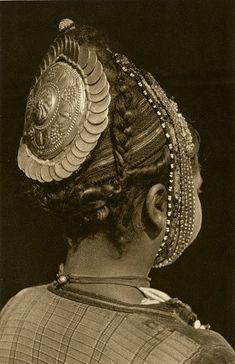 Kurt Hielscher | Snapshots of Dress in Old Romania - One Who Dresses