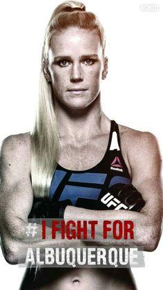Rohnda who? Amazing female athlete! ♡