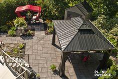 Outdoor Decor, Design, Home Decor, Small City Garden, Internal Courtyard, Small Gardens, Landscape Fabric, Exterior Decoration, Landscape Planner