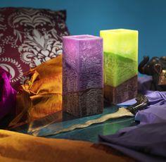Maeva: il led che ricrea la magia delle candele #artimondo | Stile Femminile