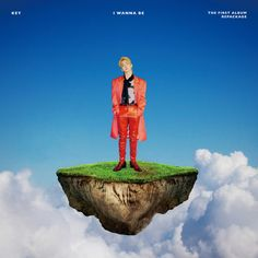 Key Shinee - I Wanna Be Repackage) Poster+Double Side Extra Photocards Set Key Shinee, Shinee Albums, Pochette Album, Thing 1, Album Songs, Soyeon, Korean Music, Popular Music, Electronic Music