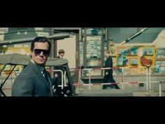 The Man From U.N.C.L.E. – Official Trailer - YouTube ... Can't wait! :D