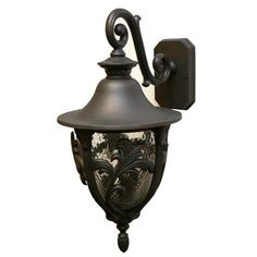 "Tuscany TC3500 Series 35"" Wall Lantern Finish: Old Copper by Melissa Lighting. $780.99. TC359076-OC Finish: Old Copper Features: -Wall lantern.-Seedy glass panel.-Electronic ballast EBPL: 13-26-32-42 (four pin).-UL Listed. Options: -Available in Black, White, Old Iron, Architectural Bronze, Rusty Nail, Old Bronze, Old World, Aged Silver, Patina Bronze and Old Copper finishes. Construction: -Cast aluminum construction. Specifications: -Accommodates(4) 60W Candelabra bulbs. Dime..."