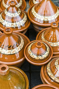 How to Cook in a Moroccan Tagine