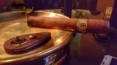 Lighting up for the first time Trinidad Robusto-T  .  #cigar #cigars #cigarporn #botl #sotl #cigaraficianados #cigarafocionado #cigarmoment #cigarnow #smokingnow #longash #nowsmoking #cigarworld #trinidad #trinis #robustot #cigarsociety #cigarstyle #cohiba #amigos #partagasfactory #lcdh #vintage #cuaba #saudiarabia #riyadh #سيجار #سيجار_كوبي #سيقار by cigar.sa