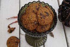 Kvinoa-suklaahippuset