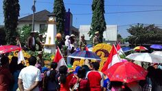Karnaval 2014 Magelang