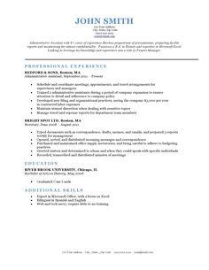 cover letter resume samples
