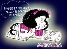 Imagenes de Mafalda - Taringa!