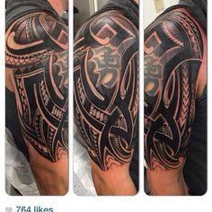 Afbeeldingsresultaat voor hawaii tattoo