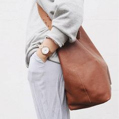 We love this pic of our Lygon Luxe bag in tan featured in a recent photo shoot by the lovely @itskiirby from kiirby.com Full post on the blog http://grainesociety.blogspot.com.au/ This Lygon Luxe bag is a perfect everyday carry-all or a weekend getaway! Handmade in our Brunswick factory from genuine soft leather.. Shop it here http://graine.com.au/products/lygon-luxe-bag-in-tan