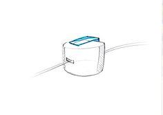 #manugoo #kopfhöreraufwicklung #konzepte #konzept #design #produktdesign #headphones  #gadget