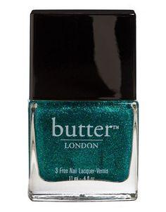 Butter London Vernis