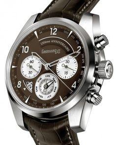 Eberhard & Co. | Chrono 120ème anniversaire