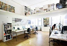Architectural office of LDA Studio