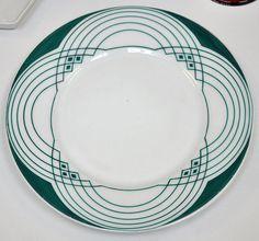 Peter Behrens  File:Peter Behrens Porcelain plate linear pattern 1901 BM.jpg
