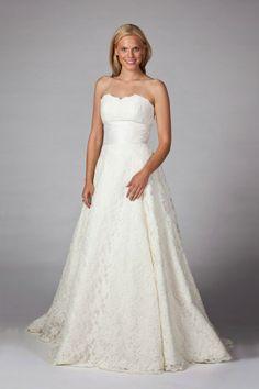 Estupendos vestidos de novia | Colección Coren Moore 2014