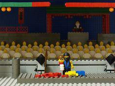 LEGO Mortal Kombat