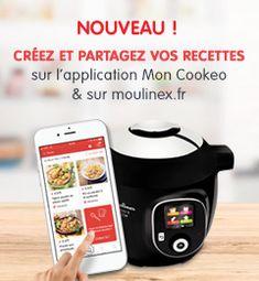 Moulinex Balance connectée Cookeo BC9220S5