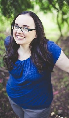 Danielle Smith Lupine Grove Creative