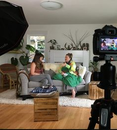 A little behind the scenes shot from a living room Couch Chat with fabulous artist, teacher, goddess Flora Bowley, Latest Discoveries, My Art Studio, Brand Board, Creative Inspiration, How To Introduce Yourself, New Art, Diaries, Fill