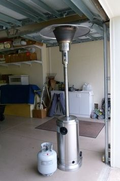 Fire Sense Patio Heater: Your Effective Infrared Heater Solution!