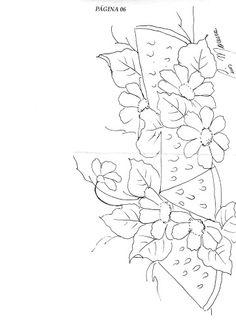 Pintura em Tecido Especial - Luis Moreira - Rosana Mello - Álbuns da web do Picasa