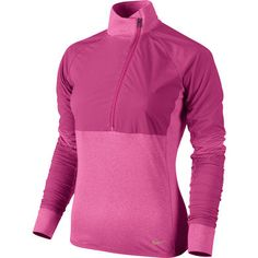 Nike Sphere Dry 1/2 Zip (Women's) - Mountain Equipment Co-op. Free Shipping Available