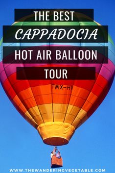 Enjoy the bucket list activity of hot air ballooning in Cappadocia by choosing Royal Balloon Cappadocia, the best Cappadocia hot air balloon company. Europe Travel Guide, Asia Travel, Travel Guides, Travel With Kids, Family Travel, Romantic Proposal, Cappadocia Turkey, Turkey Travel, Instagram Worthy
