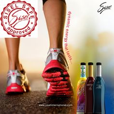 """The """"Triangle of Life"""" Liquid Nutrition from SISEL. #Resveratrol, #Seaweed and #Antioxidants. Dynamic Energy That Lasts.  http://sizzlenow.com/products/liquid_nutrition_-_telomere_and_telomerase_support #nutrition #sisel"""