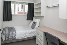 Student special for Gillies single room. Our Gillies single rooms are available for rent, enquire now!