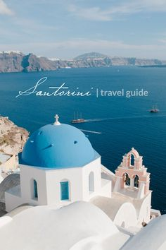 A comprehensive guide to exploring the Greek island of Santorini. What to do, see and eat as well as the tourist traps to avoid.