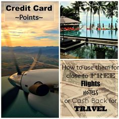 credit card hotel stay promotion