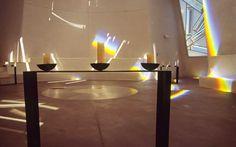New Mexico — Dwan Light Sanctuary