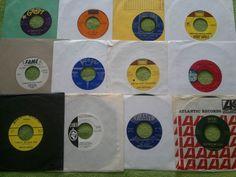 Ska-Reggea 45     Prince Buster - Wings Of A Dove / Sweet Love - Blue Beat Rec.