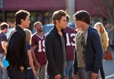 "THE VAMPIRE DAIR SEASON 1 PHOTOS   The Vampire Diaries Season 1 Episode 22 ""Founder's Day"" Quotes"