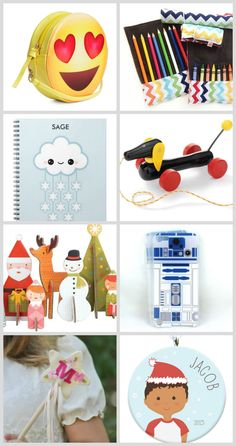 40 really fantastic gift ideas for kids, all under $15! | Cool Mom Picks Holiday Gift Guide