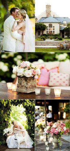 Virginia Backyard Wedding from Ritzy Bee EventsDJ Masters WorldWide Naperville Based DJs