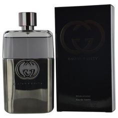 786ad476f87 Gucci Guilty Pour Homme By Gucci Edt Spray 3 Oz. Discount PerfumeCologneFlaskOrange  ...