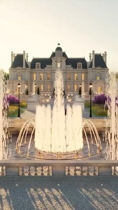Luxury Homes Dream Houses, Luxury Homes Interior, Modern Mansion Interior, Dream Home Design, Modern House Design, London Mansion, Mansion Designs, Dream Mansion, Dream House Exterior
