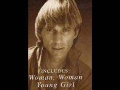 Gary Puckett and the Union Gap - Woman, Woman
