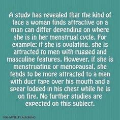 looking forward to menopause